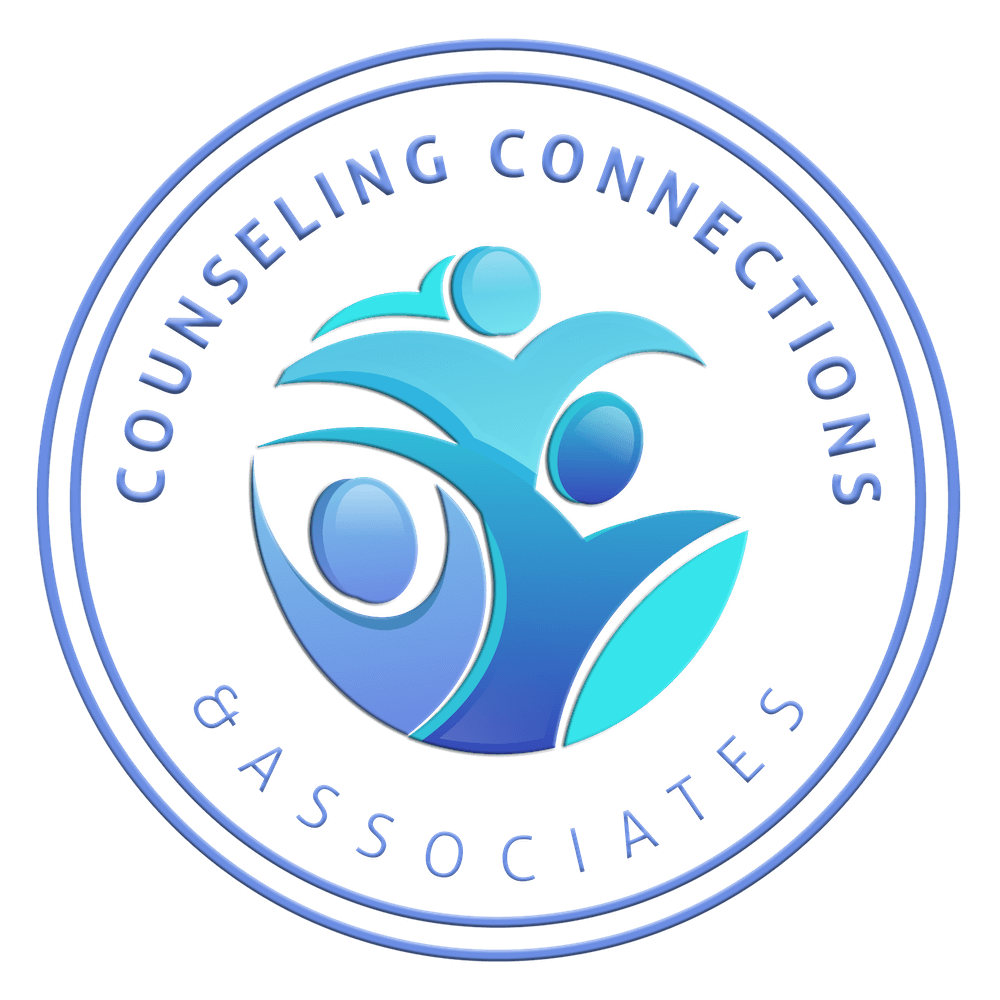 Counseling Connections & Associates Logo